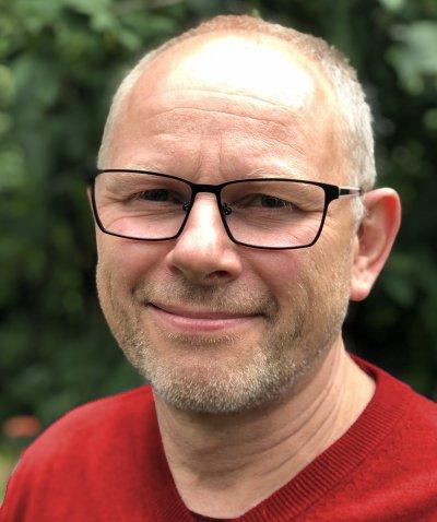 Klaus Lembke - Trauma- und Kunsttherapie
